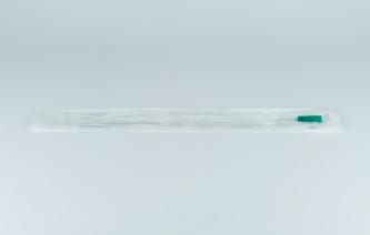 Cewnik do odsysania dróg oddechowych - CH6 dł. 400mm