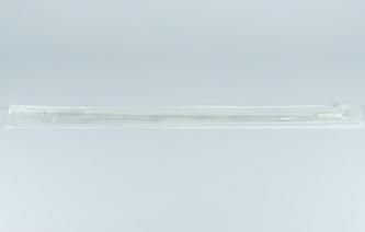 Cewnik do odsysania dróg oddechowych - CH12, dł. 500mm