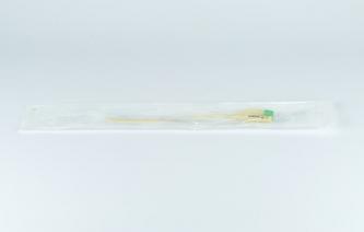 Cewnik FOLEY dwudrożny z gumową zastawką - 270 mm/3 ml/ CH06
