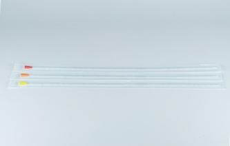 Cewnik dla psa - 2.0 x 500 mm