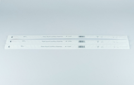 BUSTER Cewnik dla psa  - 2.0 mm x 50 cm