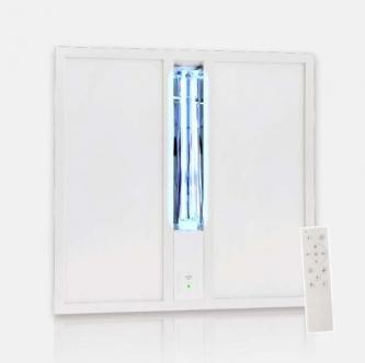 ASEPTICA ultra-hybryda oprawa LED z lampą biobójczą