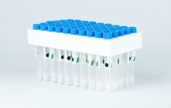 Próbówki do bio-chem z akceleratorem (próbówki do pozyskiwania surowicy)