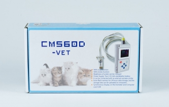 Pulsoksymetr CMS60D Vet