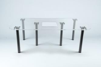MasterTable - stolik / nakładka do badań echokardiograficznych